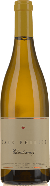 BASS PHILLIP WINES Estate Chardonnay, South Gippsland 2015