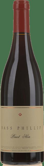 BASS PHILLIP WINES Estate Pinot Noir, South Gippsland 2015