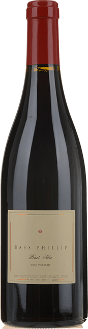 BASS PHILLIP WINES Issan Vineyard Pinot Noir, South Gippsland 2015