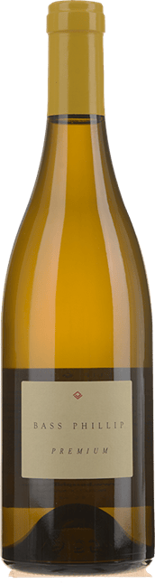 BASS PHILLIP WINES Premium Chardonnay, South Gippsland 2015