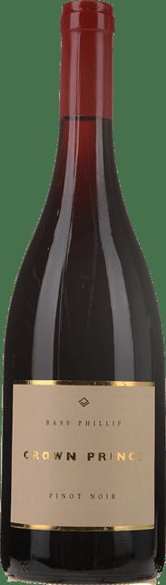 BASS PHILLIP WINES Crown Prince Pinot Noir, South Gippsland 2016