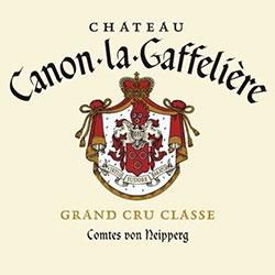 CHATEAU CANON-LA-GAFFELIERE, grand cru classe, St-Emilion 2014