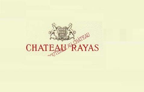CHATEAU RAYAS