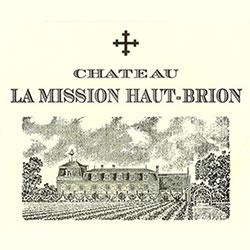CHATEAU LA MISSION-HAUT-BRION Cru classe, Graves 2016