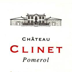 CHATEAU CLINET, Pomerol 2016