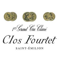CLOS FOURTET,1er cru classe, Saint-Emilion 2014