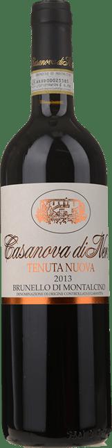 CASANOVA DI NERI Tenuta Nuova, Brunello di Montalcino DOCG 2013