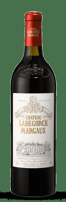 CHATEAU LABEGORCE Cru bourgeois, Margaux 2017