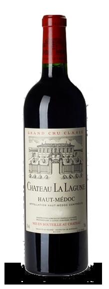CHATEAU LA LAGUNE 3me cru classe, Haut-Medoc 2017