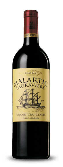 CHATEAU MALARTIC-LAGRAVIERE Rouge Cru classe, Graves 2017