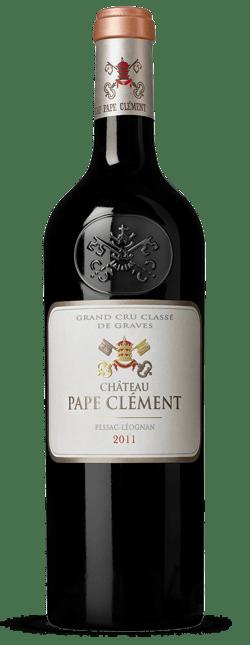 CHATEAU PAPE-CLEMENT Cru classe, Pessac-Leognan 2017