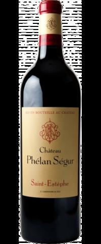 CHATEAU PHELAN-SEGUR Cru bourgeois, St-Estephe 2017
