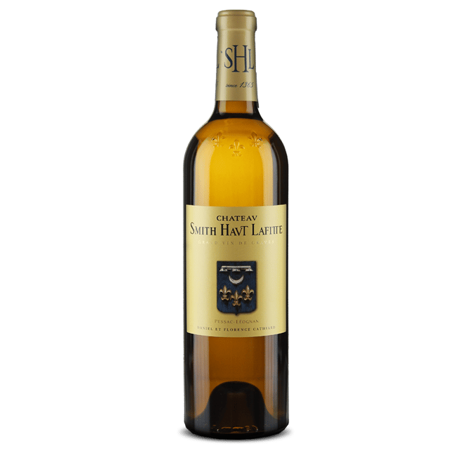 CHATEAU SMITH-HAUT-LAFITTE Blanc Cru classe, Graves 2016