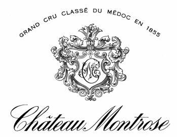 CHATEAU MONTROSE 2me cru classe, St-Estephe 2014