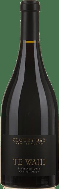 CLOUDY BAY Te Wahi Pinot Noir, Central Otago 2014