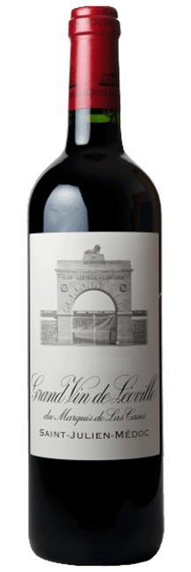 CLOS DU MARQUIS Second wine of Chateau Leoville Las-Cases, St-Julien 2017