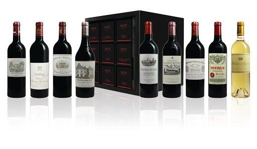 DUCLOT Bordeaux Prestige Collection, Bordeaux 2015