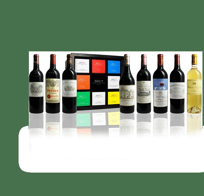 DUCLOT Bordeaux Prestige Collection, Bordeaux 2014