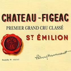 CHATEAU FIGEAC 1er grand cru classe (B), St-Emilion 2016