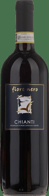 Nero, Chianti DOCG