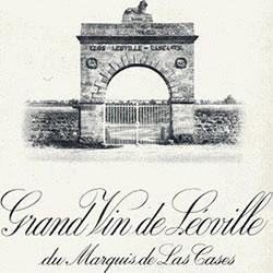 CHATEAU LEOVILLE-LAS-CASES, 2me cru classe, St-Julien 2014