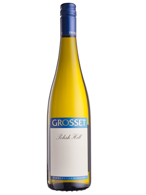 GROSSET Polish Hill Riesling, Clare Valley 2013