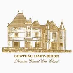 CHATEAU HAUT BRION Blanc Cru classe, Graves 2016