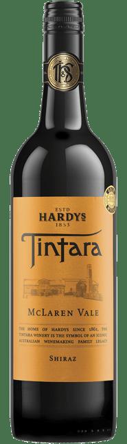 HARDY'S Tintara Shiraz, McLaren Vale 2016