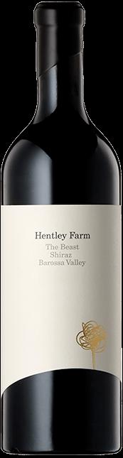 HENTLEY FARM The Beast Shiraz, Barossa Valley 2016