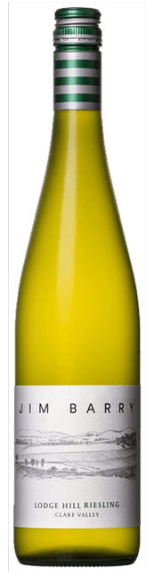 JIM BARRY WINES Lodge Hill Riesling, Clare Valley 2018