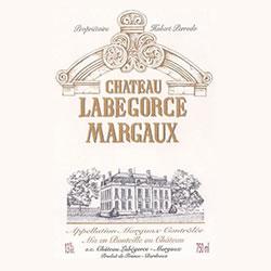 CHATEAU LABEGORCE Cru bourgeois, Margaux 2018