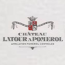 CHATEAU LATOUR-A-POMEROL, Pomerol 2015