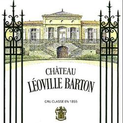 CHATEAU LEOVILLE-BARTON, 2me cru classe, St-Julien 2014