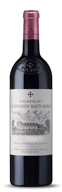 CHATEAU LA MISSION-HAUT-BRION Cru classe, Graves 2018