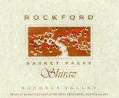 ROCKFORD Basket Press Shiraz, Barossa Valley 2011