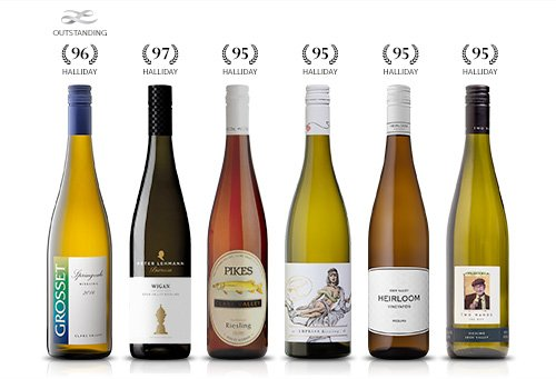 LANGTON'S Discover Riesling Collection 6-pack MV