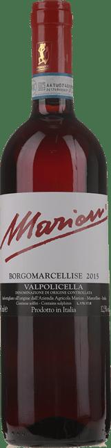 MARION Borgomarcellise, Valpolicella DOC 2015