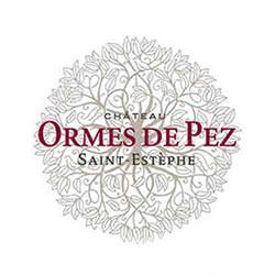 CHATEAU LES-ORMES-DE-PEZ Cru bourgeois exceptionnel, St-Estephe 2016