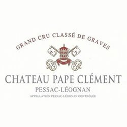 CHATEAU PAPE-CLEMENT, cru classe, Graves 2011