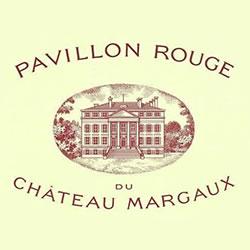 PAVILLON ROUGE DU CHATEAU MARGAUX Second wine of Chateau Margaux, Margaux 2016