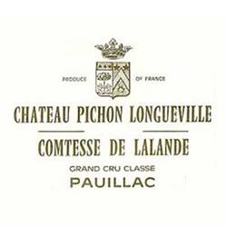 CHATEAU PICHON-LONGUEVILLE LALANDE 2me cru classe, Pauillac 2016