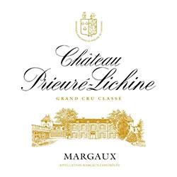 CHATEAU PRIEURE-LICHINE, 4me cru classe, Margaux 2014