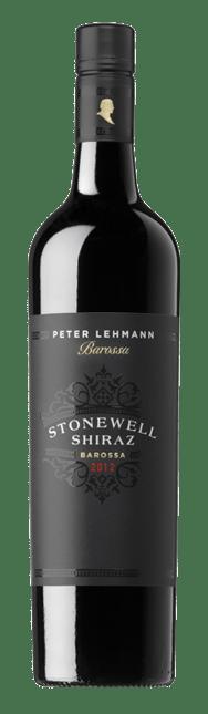 PETER LEHMANN Stonewell Shiraz, Barossa 2012
