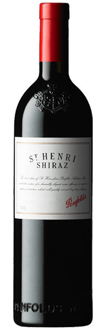 PENFOLDS St. Henri Shiraz, South Australia 2004