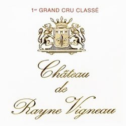 CHATEAU DE RAYNE VIGNEAU