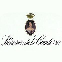 RESERVE DE LA COMTESSE Second wine of Chateau Pichon-Longueville Lalande, Pauillac 2014