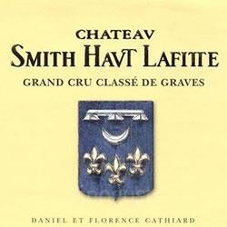 CHATEAU SMITH-HAUT-LAFITTE Rouge Cru classe, Pessac-Leognan 2016