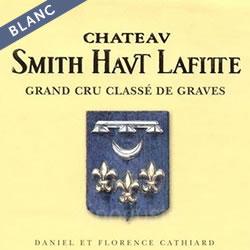 CHATEAU SMITH-HAUT-LAFITTE Blanc Cru classe, Graves 2016