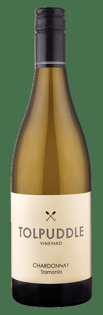 TOLPUDDLE VINEYARD Chardonnay, Tasmania 2015