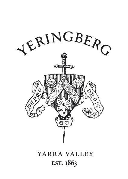 YERINGBERG